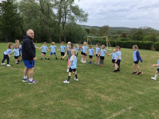 Litton Class Cricket Training