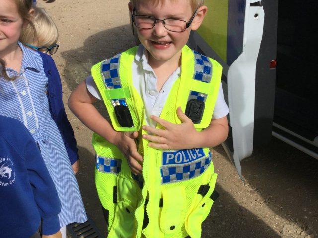 Litton Police June 18