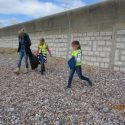 Eco Club – Beach Clean 2018
