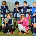 Year 4 Tag Rugby