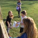 Orienteering at Thorner's